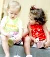 Сексуальне цікавість у маленьких дітей в питаннях і відповідях