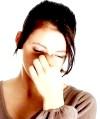 Симптоми нестачі прогестерону - порушення менструального циклу і невиношування вагітності