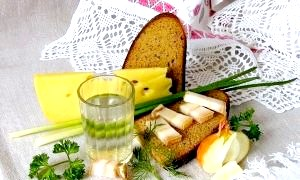 «Сябась!», Або традиція пиття кумишки