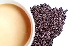 Скраб з кавової гущі: бадьорить блаженство для шкіри