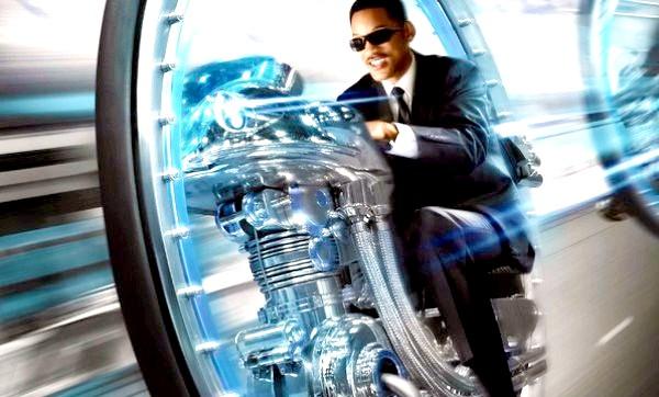 Фото - Про спеціальні агентах. Фото з сайту afisha.bigmir.net