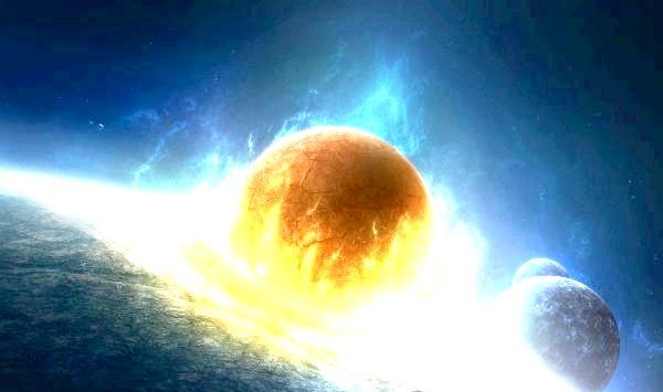 Фото - Місія - порятунок землі. Фото з сайту forums.mihandownload.com