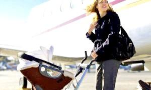 Збираємо малюка в дорогу: що потрібно знати, готуючись до поїздки з немовлям