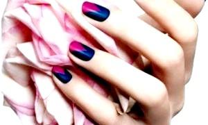 Поради модницям, або манікюр на короткі нігті в домашніх умовах