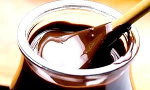 Створюємо ідеальний десерт, або як розтопити шоколад на водяній бані?