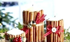 Створюємо святковий настрій, або як зробити новорічну прикрасу своїми руками