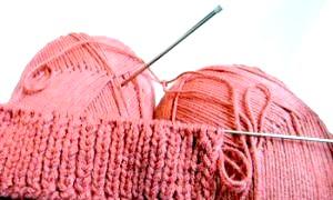 Створюємо тепло своїми руками, або як зв'язати шкарпетки