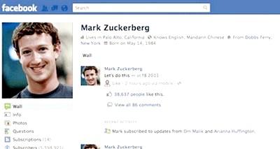 Фото - Як Марк Цукерберг створив свою соцмережу? Фото з сайту marker.ru