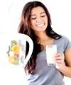 Способи схуднення - дієта проти фізкультури
