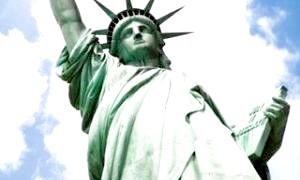 Статуя свободи - історія створення