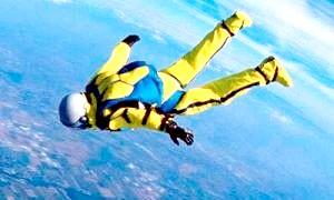 Страшно чи стрибати з парашутом?