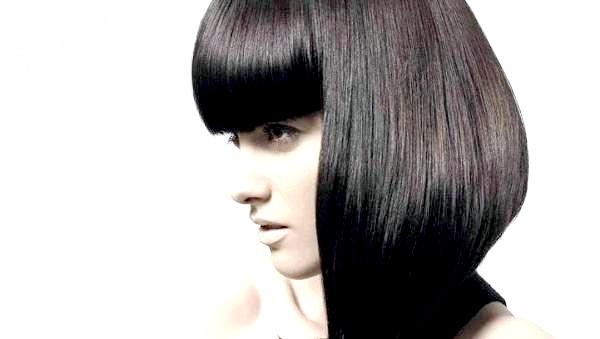 Фото - Стрижка гарячими ножицями може істотно поліпшити стан вашого волосся