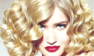 Стрижки для кучерявого волосся середньої довжини - який образ підійде вам?