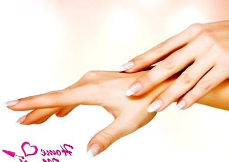 Фото - красиві доглянуті руки і нігті