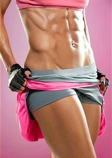 Сушка тіла для дівчат. підготовка до сушіння, тривалість, харчування
