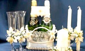 Весільні аксесуари - необхідність чи розкіш?