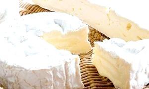 Сир брі - справжній король сирів