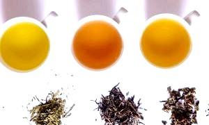 Таємнича чайна дієта