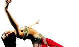 Танець живота для схуднення - міф чи реальність?