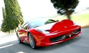 Топ-10 найшвидших машин 2013