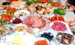 Традиційні новорічні страви по-новому: цінні рекомендації