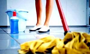 Задоволення від прибирання? це не казка!
