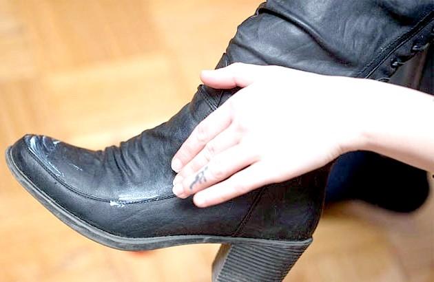 Фото - uhod-za-obuvyu8