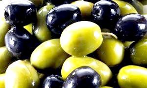 У чому різниця: оливки і маслини. як вибрати якісний продукт?