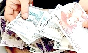 Фото - У чому вигідно зберігати гроші в 2014 році - поради фахівців