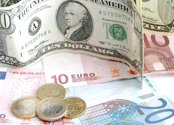 Фото - заощадження у валюті