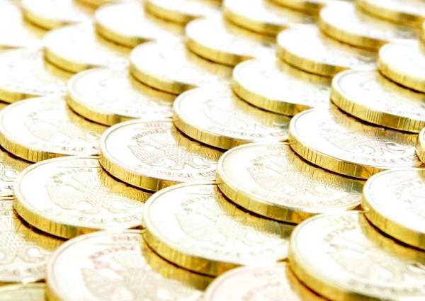 Фото - заощадження в золоті