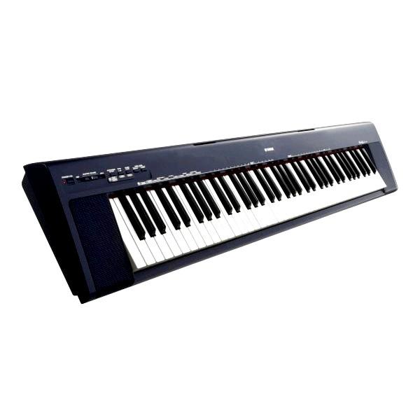 Фото - Фотографія цифрового піаніно