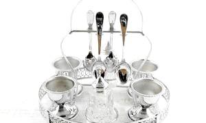 У домашніх умовах почистити срібло: що може бути простіше!