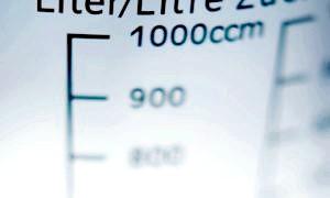 У кубі скільки літрів: обчислюємо кількість води у відомому обсязі