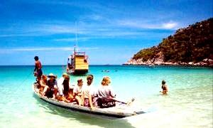 У відпустку на Кіпр? а чому б і ні!