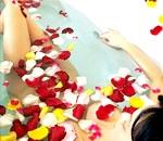 Ванни для тіла: трав'яні ванни, ванни для краси і схуднення