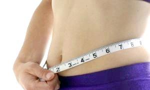 Вас влаштовує ваша вага?