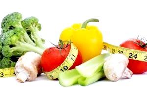Вегетаріанська дієта: нескладно, безпечно і ефективно