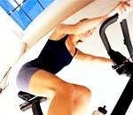 Велотренажер: користь, заняття, протипоказання, велотренажер для схуднення