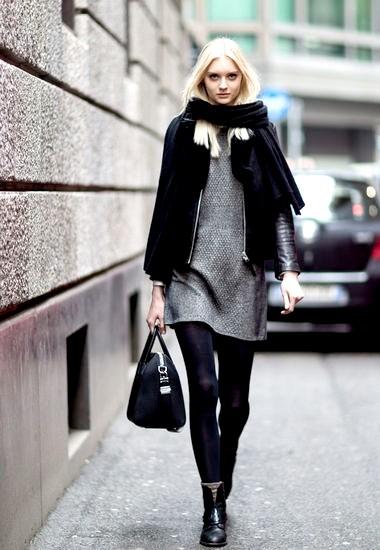 Фото - весняна мода
