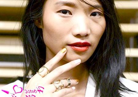 Фото - трендові кольору нігтів 2014
