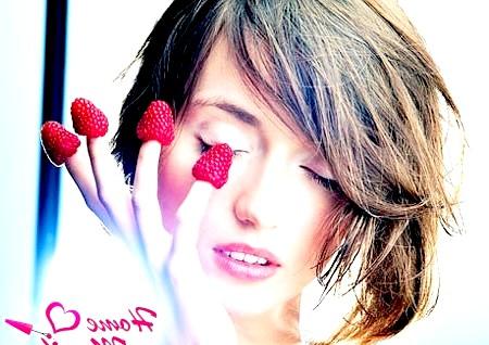 Вітаміни для краси і здоров'я нігтів