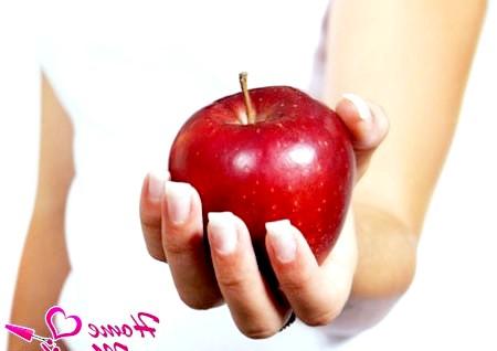 Фото - джерело вітаміну B для нігтів