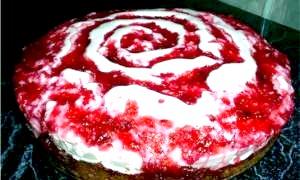 Смачний журавлинний пиріг: приготування шедевра