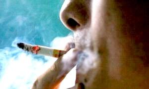 Чи впливає куріння на ріст м'язів: сигарети або м'язи?