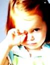 Внутрішньочерепний тиск у дітей: нерідке явище