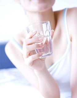 Вода для здоров'я та краси