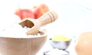 Чарівна пил для кулінарів, або як гасити соду?