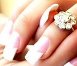 Відновлення нігтів після нарощування