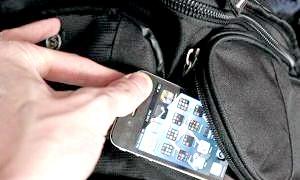 Повернення блудного мобільника, або як знайти телефон, якщо його вкрали?